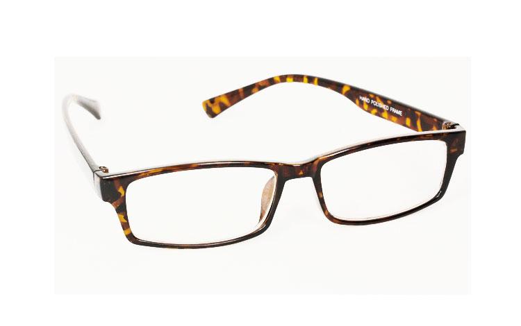 Fina glasögon utan styrka - Design nr. 3013 6e515d604f15b